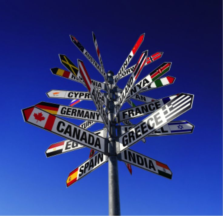 Decisions, Decisions – How To Narrow Down Your Destination Choice