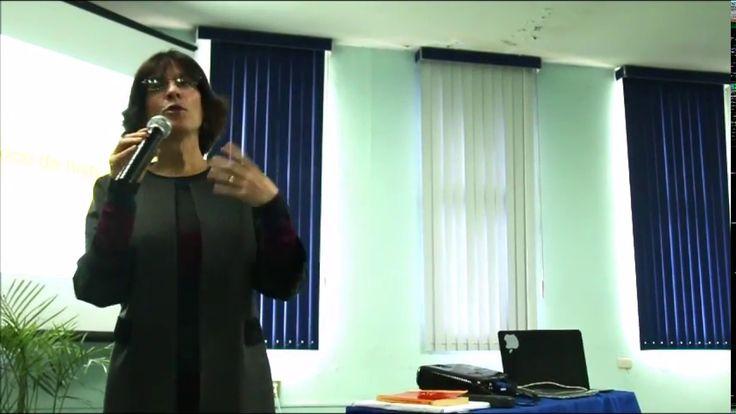 """Video de la conferencia """"Dimensiones de la práctica docente"""" impartida por la Dra. Cecilia Fierro Evans. Maestría Innovación en Educación Básica. Unidad de E..."""