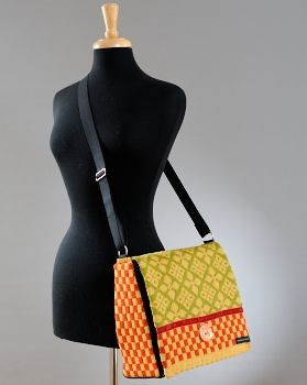 Blommiga Gredelina - Bags