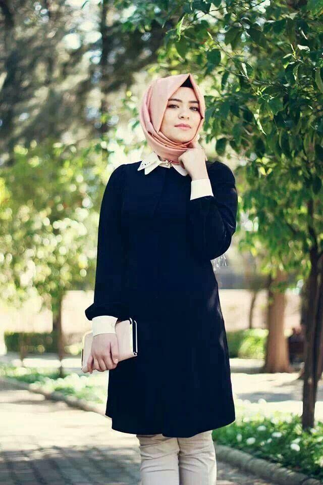 Z style Muslimah fashion inspiration