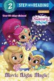 Shimmer and Shine: Movie Night Magic