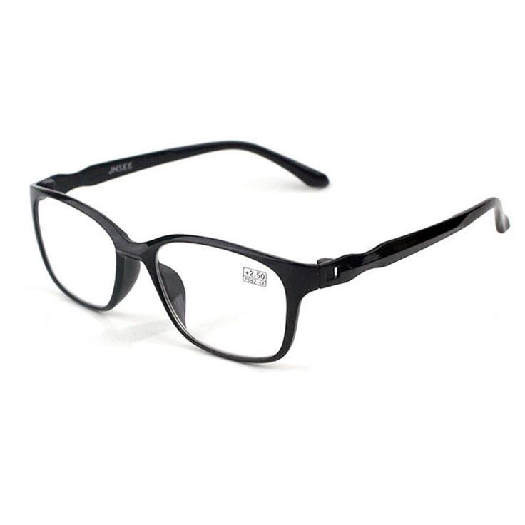 >> Click to Buy << 2017 Tr90 Flexible Anti-Blue Light Mens Reading Glasses Fashion 1.5 Presbyopic Glasses For Men Gafas Graduadas Hombre Lectura #Affiliate