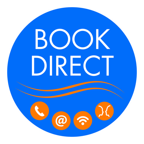 Do you know what the book direct campaign is? Red here #Corfu_boutique_Hotels http://bit.ly/2nwooto