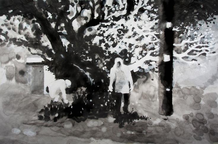 Image of Ramona Proyer - Untitled #4