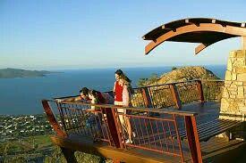 Castlehill lookout Townsville