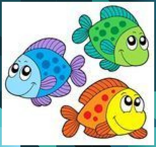 fish  fische basteln kinder fish fische basteln