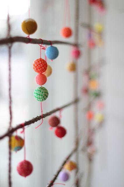 """foto """"pinnata"""" dalla nostra lettrice Anna Springolo Decoration for Hina-matsuri event in Yamaguchi, Japan"""