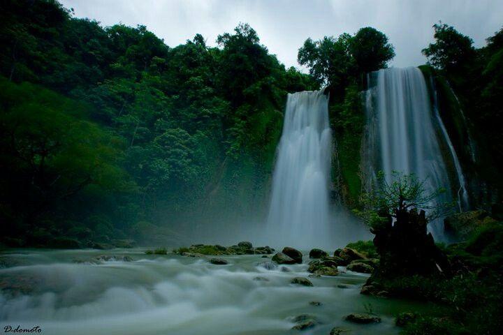 Cikaso Waterfall - West Java