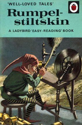 Ladybird - Rumpelstiltskin