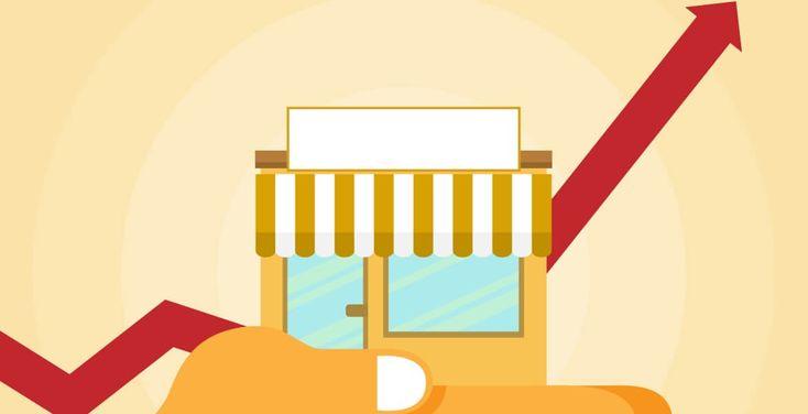Os pequenos negócios lucrativos estão em alta, principalmente, por participarem…