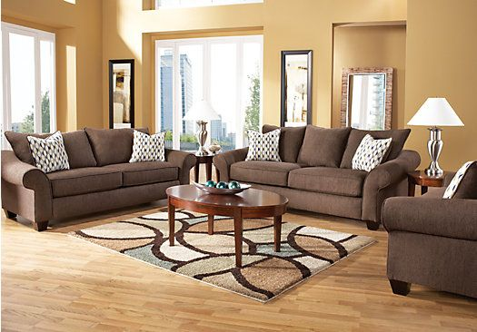 Best 25 Chocolate Living Rooms Ideas On Pinterest Natural Dining Room Paint Long Livingroom