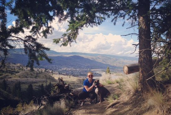 How to Spend a Perfect Saturday in Kamloops #exploreBC #Kamloops, my home town where I live.