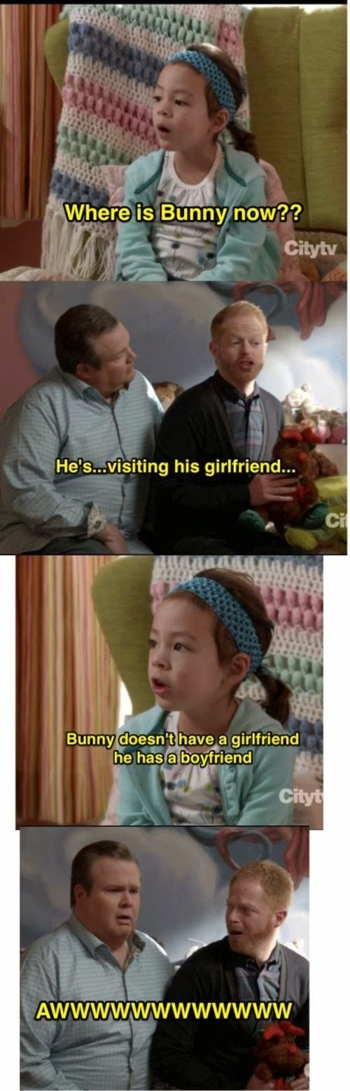 14 amazing pictures from Modern Family you absolutely NEED TO SEE