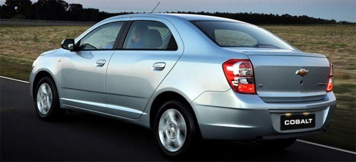 Revisão e cuidados com o Chevrolet Cobalt