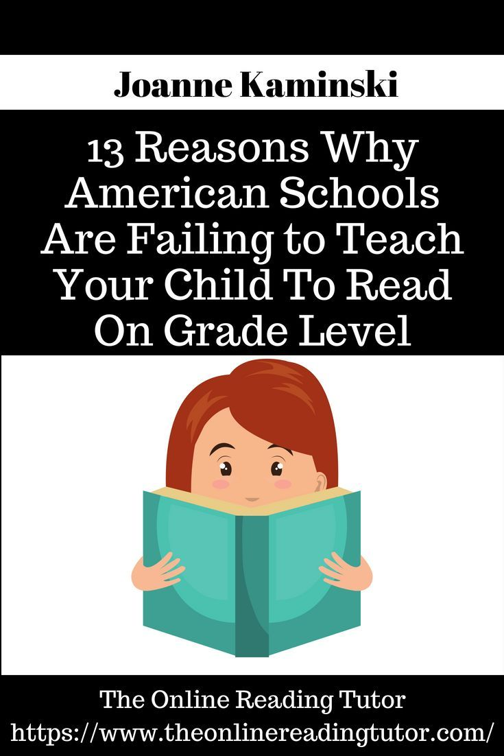 Learn 13 reasons why american schools are failing to teach
