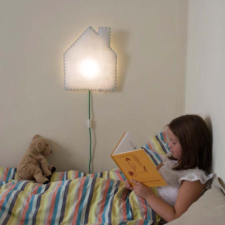 1000 bilder zu home auf pinterest b ro wohnzimmer - Wandlampe babyzimmer ...