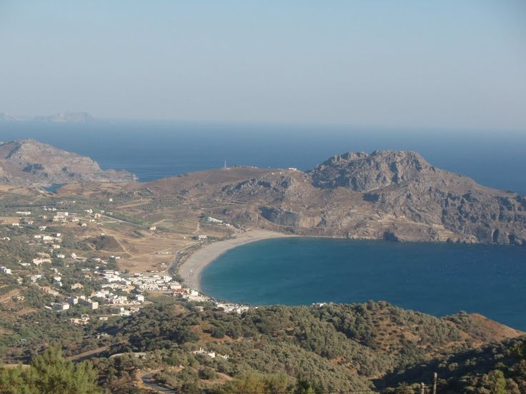Plakias is located 35 km south of the city of Rethymno , 3 km from the Mirthios village and very close to Selia in Rethymno prefecture .  https://greece.terrabook.com/rethymno/page/plakias  #Greece #Crete #Rethymno #terrabook #GreekIslands #TravelTips #Travel #GreeceTravel #Travelling #Traveling #GreekPhotos #Holiday #Summer #Vacation