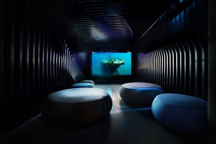 Gallery of Hydropolis / ART FM - 9