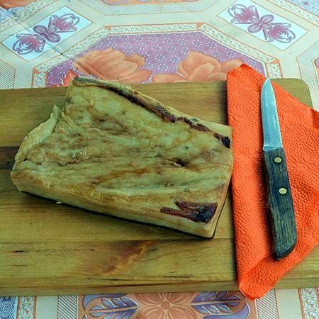 Páclé szalonna és sonka készítéshez Recept képpel - Mindmegette.hu - Receptek