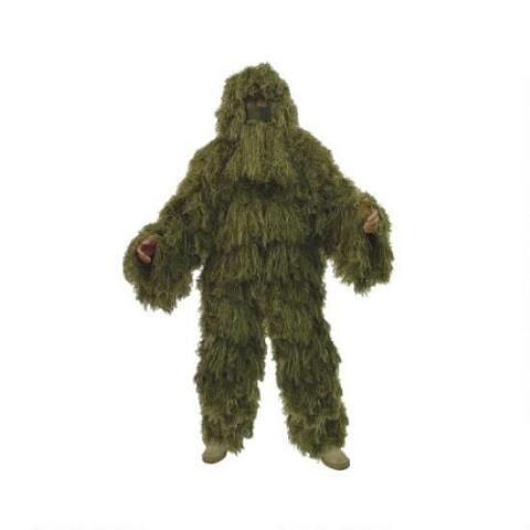 Voodoo Tactical Fat Boy Camo Suit Medium-Large Camo