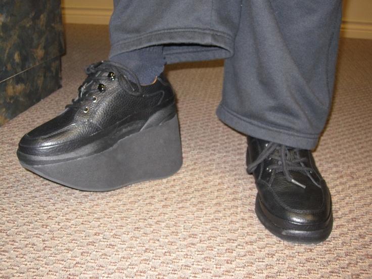 Mm Shoe Lift For Men