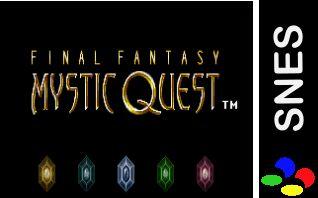 Ayo kunjung dan baca artikel Download Final Fantasy - Mystic Quest