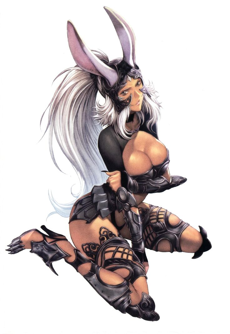 Fran final fantasy hentai
