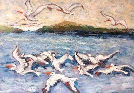 Imagini pentru george spaiuc picturi