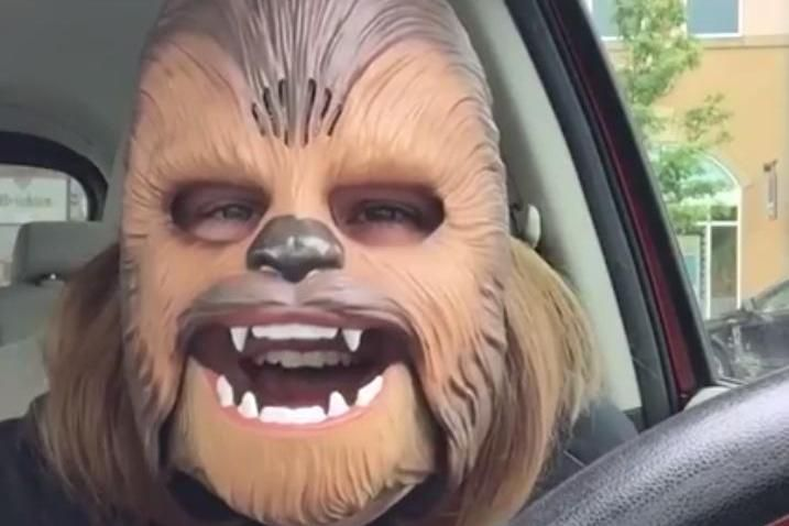 [New Post] 2 Reasons That the Chewbacca Mask Mom Viral Facebook Live Video Is the Most Watched Ever http://asmithblog.com/chewbacca-mask-mom/