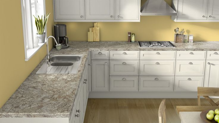 get inspired for your kitchen renovation with wilsonart's free