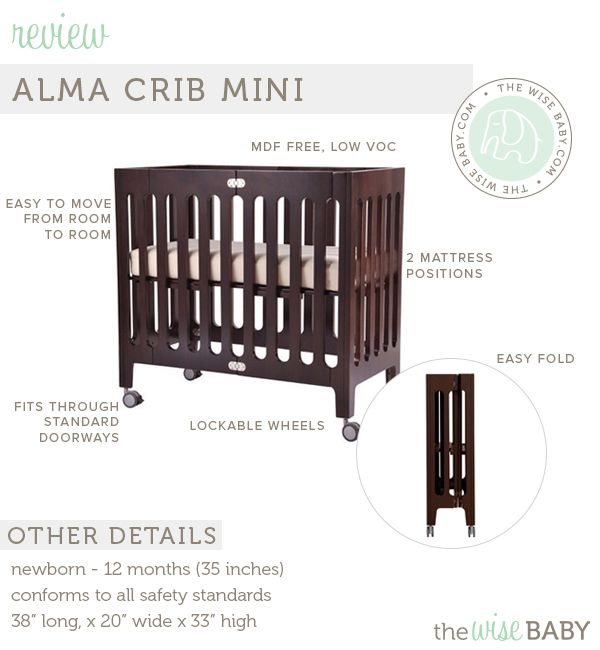 25 Best Ideas About Mini Crib On Pinterest Cots