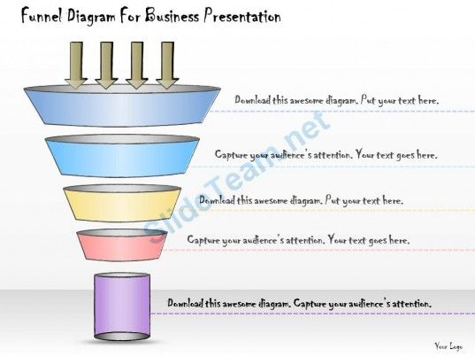 7 best hand drawn funnels powerpoint templates slides images on, Modern powerpoint