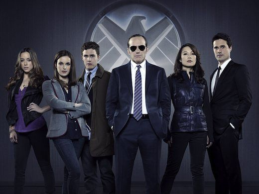 Coulson and his new team are back at it tonight at 8p on Marvel's Agents of S.H.I.E.L.D. on ABC22