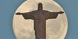 Nueva Maravilla: Cristo Redentor, Rio de Janeiro