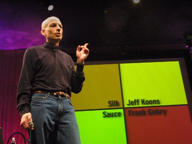 Seth Godin: How to get your ideas to spread | Video on TED.com