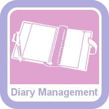 Diary Management Service