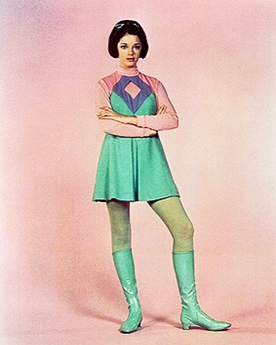 Angela Cartwright, lost in space (penny)