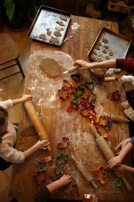 Kids in the Kitchen: Part Two | Simple Kids. 7 Tips for Successful Cooking with Kids