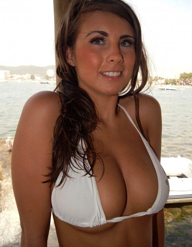 Young Busty Chicks | Page 414 | SternFanNetwork | Bustin ...