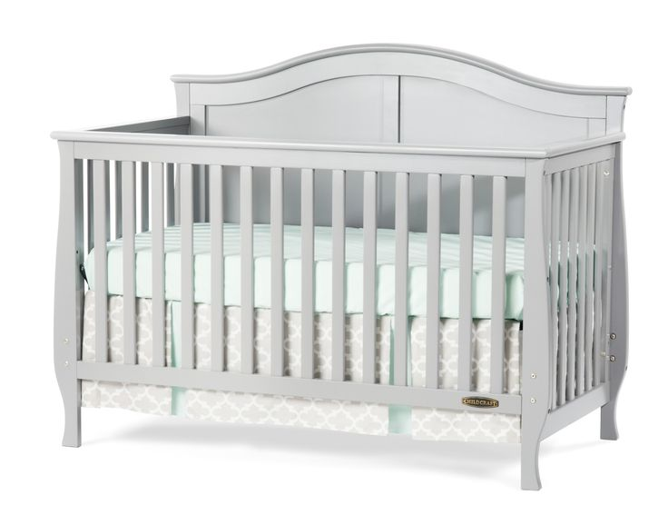 Features Converts From Crib To Daybed Or Toddler Bed To