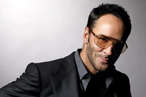 Tom Ford sleeps only three hours a day!