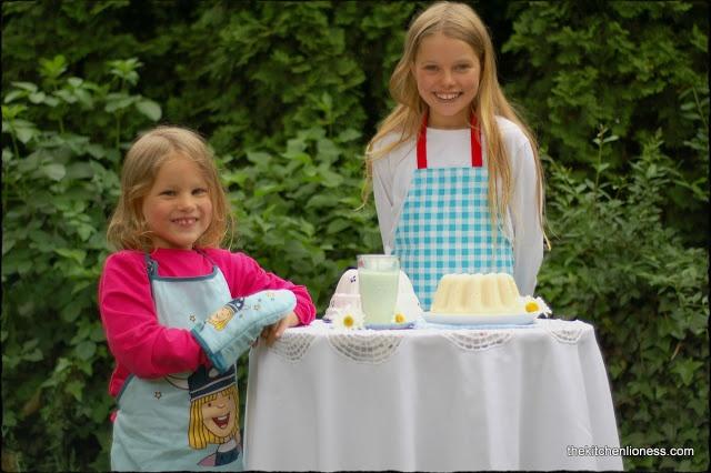 The Kitchen Lioness: International Milk Day 2013 - Internationaler Tag der Milch 2013