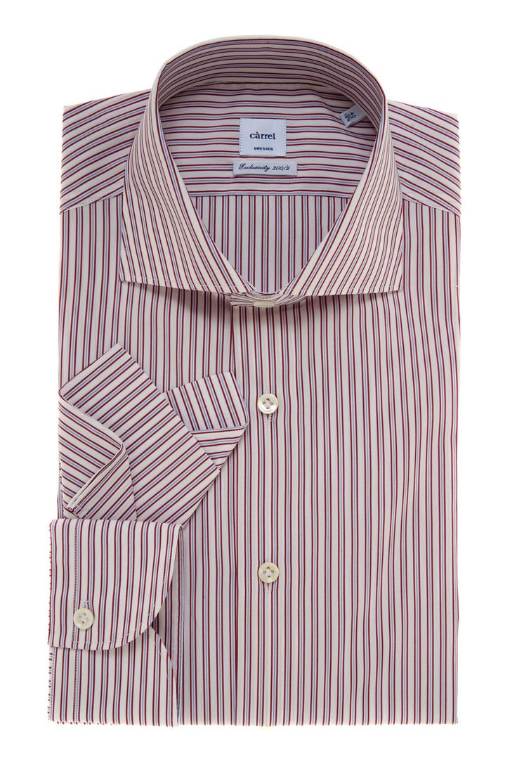Carrel Shirt Spring Summer 2017 Collection