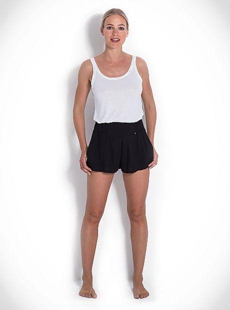 Claire Pants / Black  $54.90 AUD | #BuddhaWear  #ethical #womenswear #fashion #summer #ss16