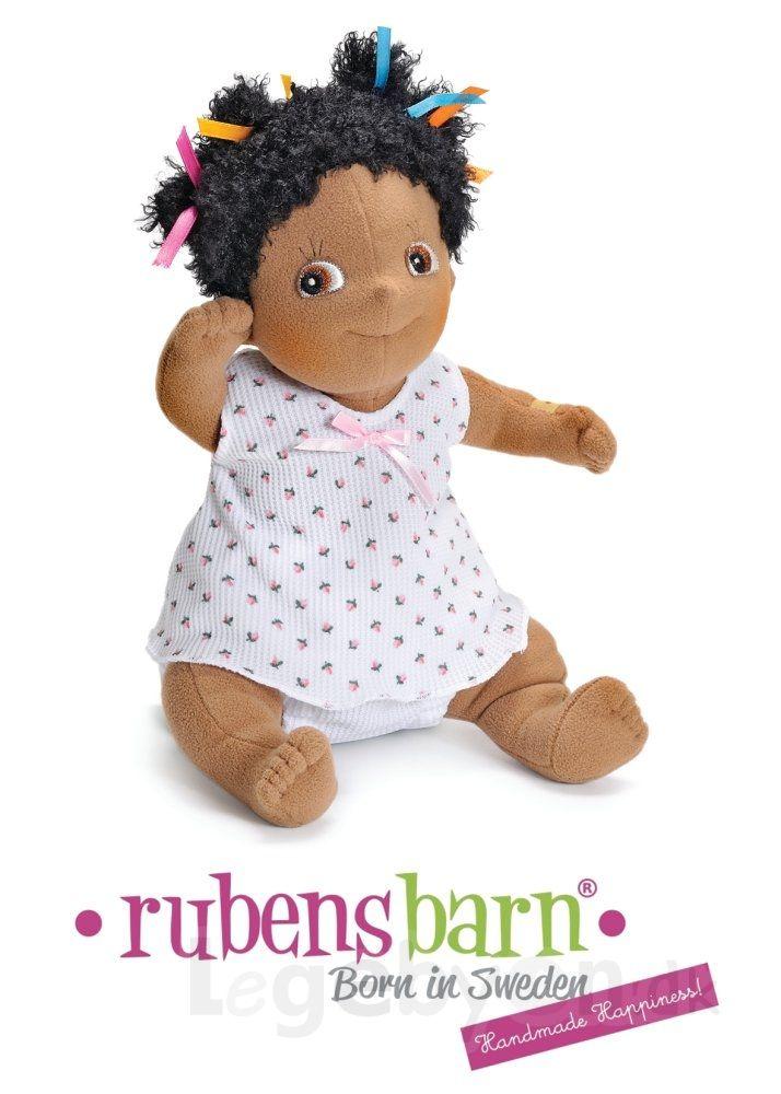 Rubens Kids - Pige - Lollo (med mørk hud).