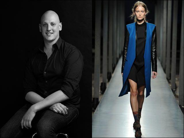 I talenti di Milano Unica – GALLERY | Moda Michael Lo Sordo. Ha studiato all'East Sydney Institute TAFE e ha affinato il suo senso estetico e l'attenzione per i dettagli lavorando nel settore merchandising di Giorgio Armani. In breve tempo Michael diventa, da giovane designer emergente, si fa conoscere nel panorama della fashion industry australiana. Nel 2012 ha vinto il Qantas Soya365 Fashion Award, è stato finalista del LMFF National Designer Award e ha partecipato alla prestigiosa Wool…