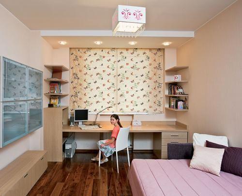 стол для двоих детей возле окна - Поиск в Google