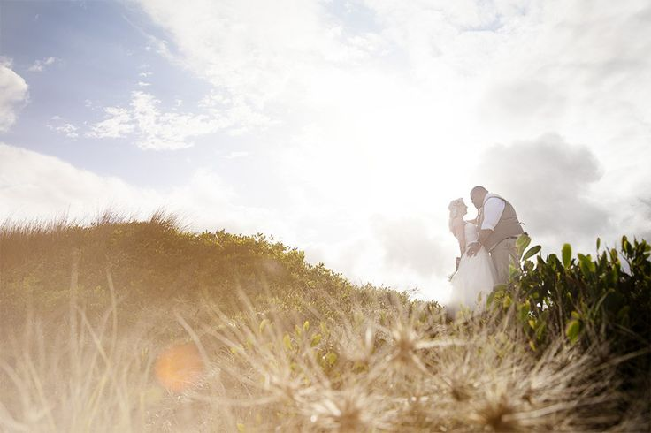 Beach Wedding NSW