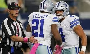 WILL THE REFS HELP THE COWBOYS GET TO THE SUPER BOWL?