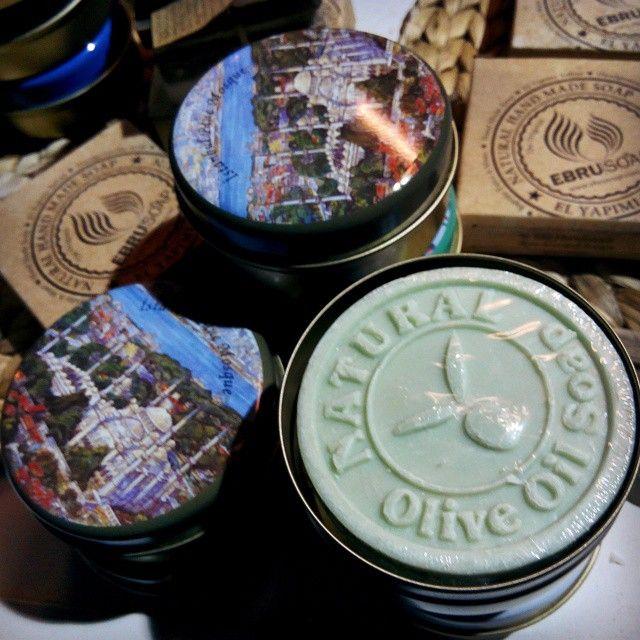 Hediyelik: Gift, Natural Olive Soap